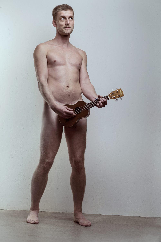 Photo du chanteur, compositeur et musicien Jeremy Rice / Portrait d'artiste dans Québec