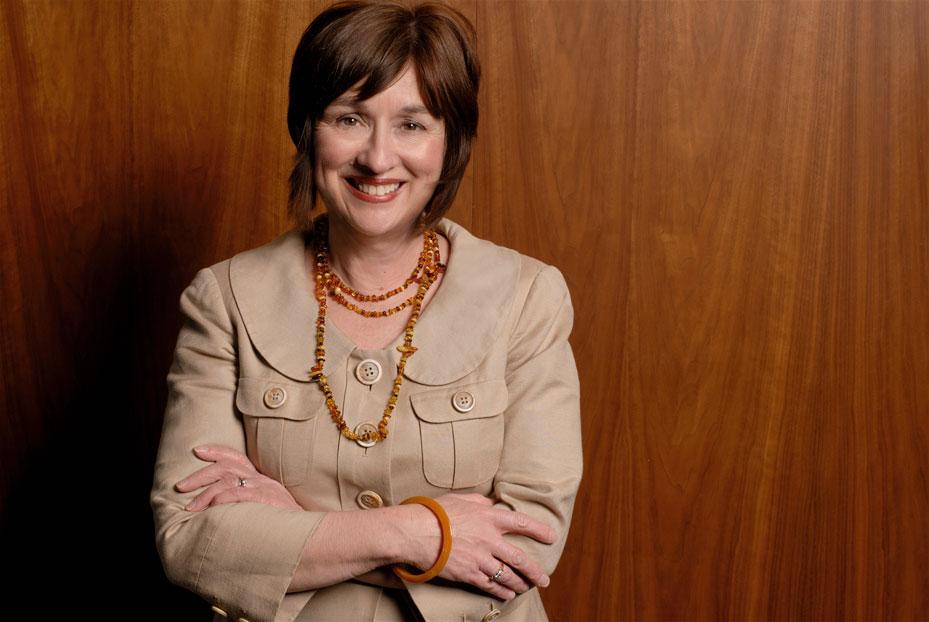 Portrait d'une femme professionnelle / Association canadienne des technologues en radiation médicale