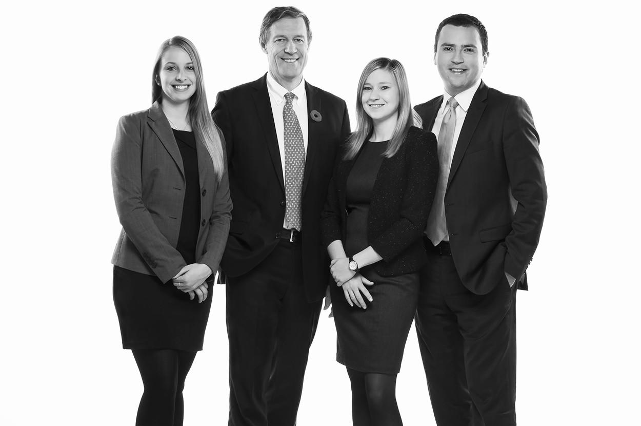 Portrait corporatif d'un cabinet d'avocat / McCarthy Tétrault